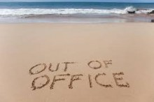 De vakantie staat weer voor de deur.